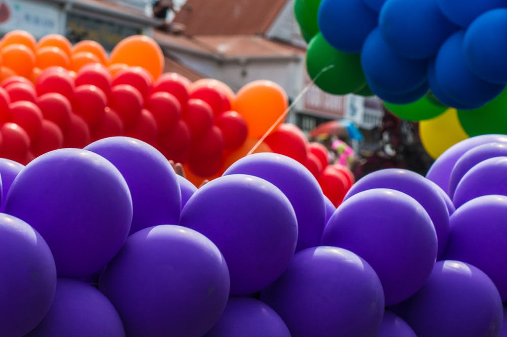 Why Balloon Columns Can Make a Great Addition To Your Next Party