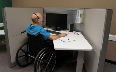 Employment And Disability: Jobs That Work Best