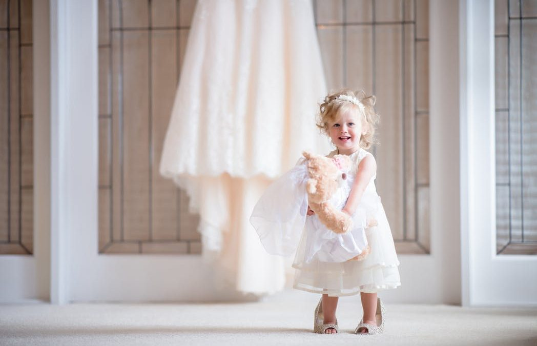 Tips For Selecting Quality Christening Gowns
