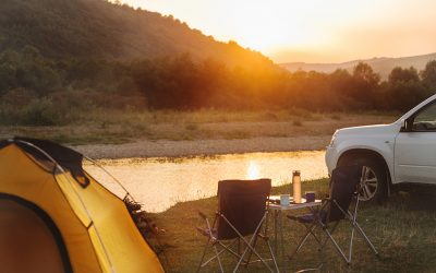 Why Tent Hire Is The Smart Way To Go?