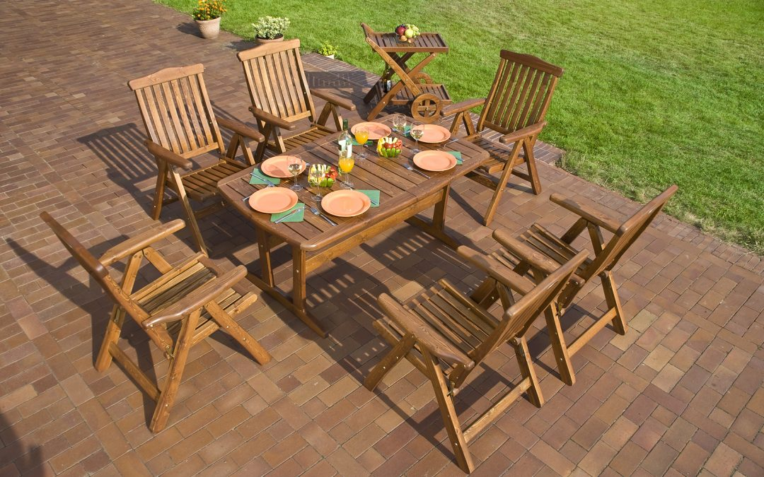 The Absolute Guide For Buying Outdoor Dining Furniture